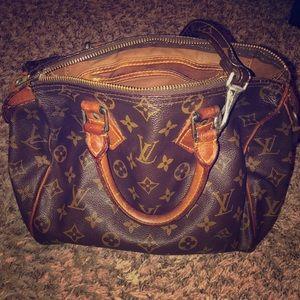 Louis Vuitton Bag!